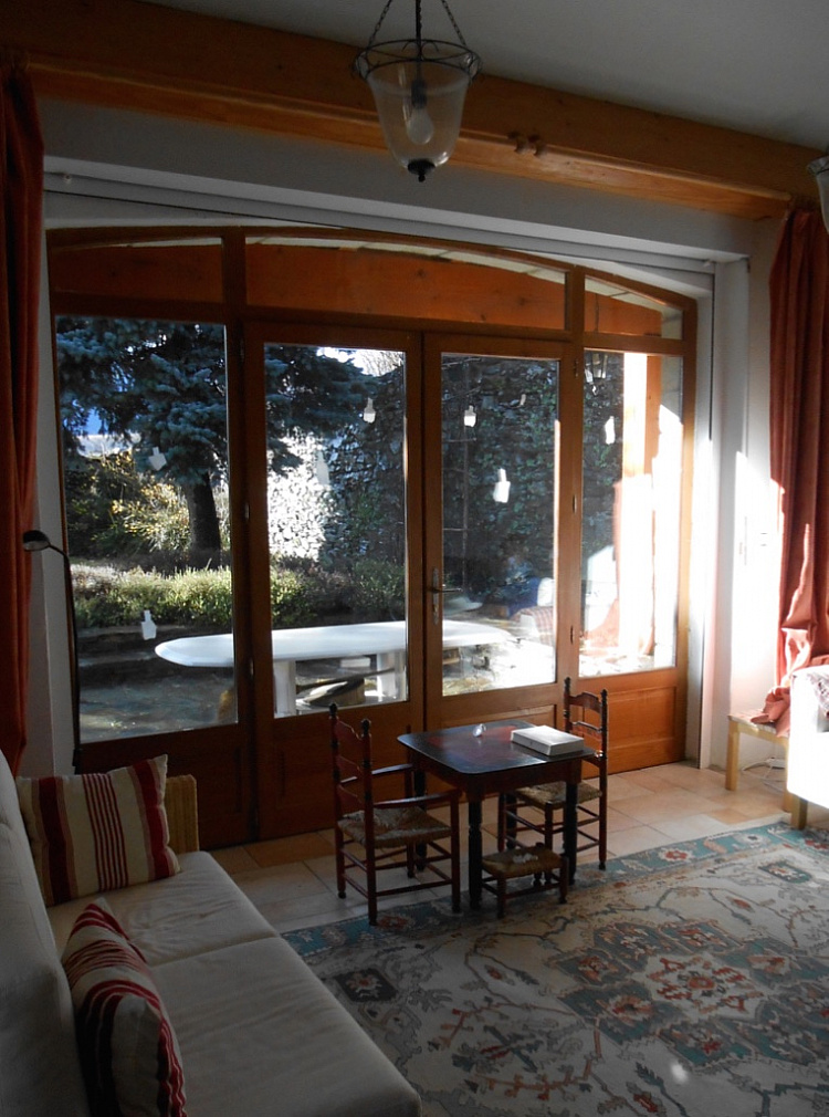photo 14 Stylish historic family home near Villefort, Cévennes