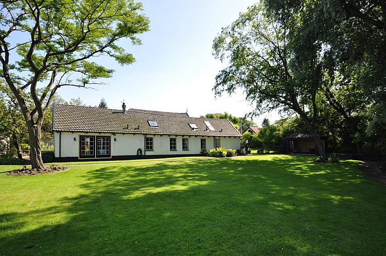 photo 10 Luxury and comfortable farmhouse in rural environment near Amsterdam