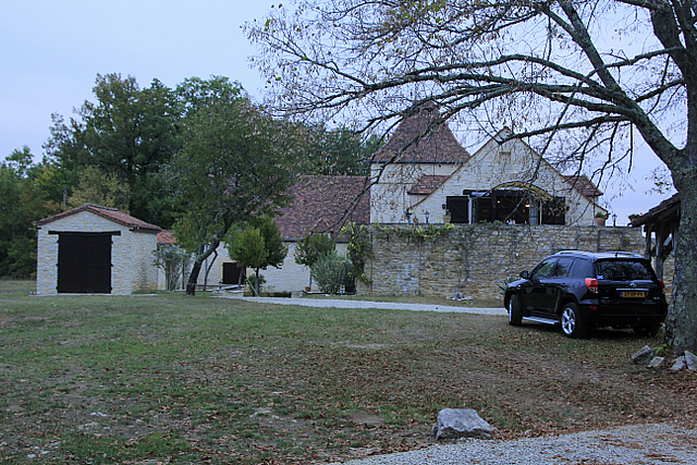 photo 6 Luxury restored Manoir near Sarlat (Dordogne)