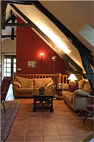 photo 17 Luxury restored Manoir near Sarlat (Dordogne)