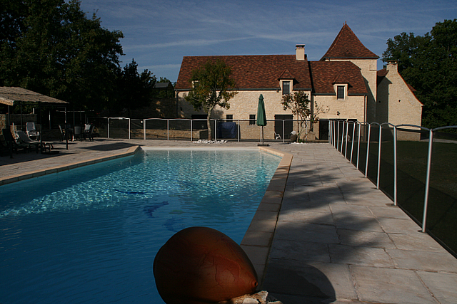 photo 9 Luxury restored Manoir near Sarlat (Dordogne)