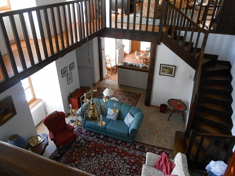 photo 15 Stylish historic family home near Villefort, Cévennes