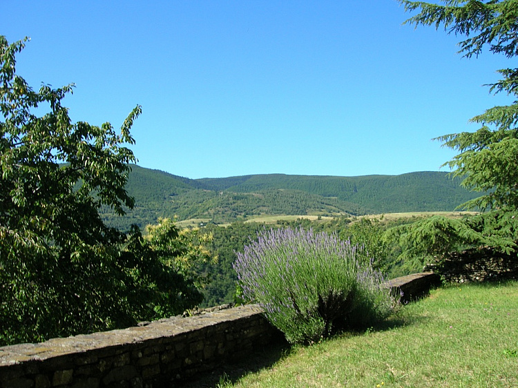 photo 7 Stylish historic family home near Villefort, Cévennes