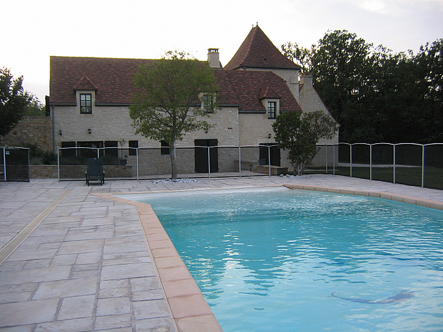 photo 5 Luxury restored Manoir near Sarlat (Dordogne)