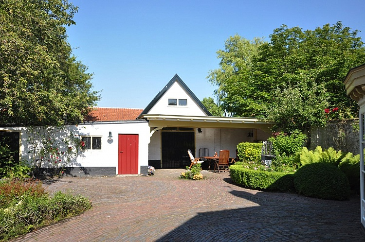 photo 9 Luxury and comfortable farmhouse in rural environment near Amsterdam