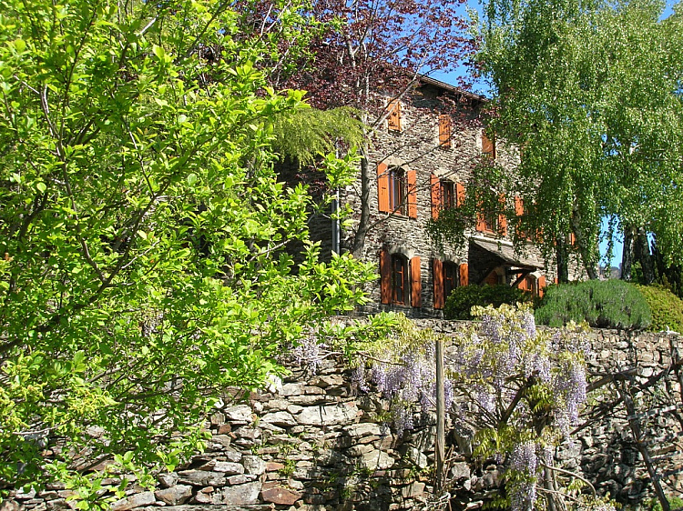 photo 8 Stylish historic family home near Villefort, Cévennes