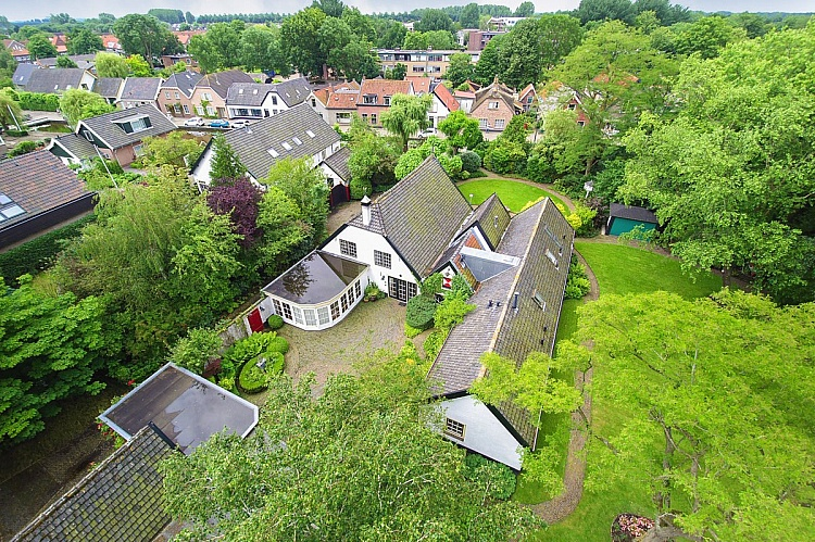 photo 3 Luxury and comfortable farmhouse in rural environment near Amsterdam