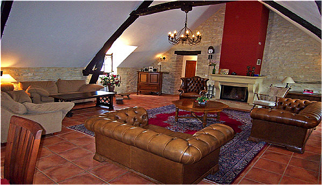photo 16 Luxury restored Manoir near Sarlat (Dordogne)