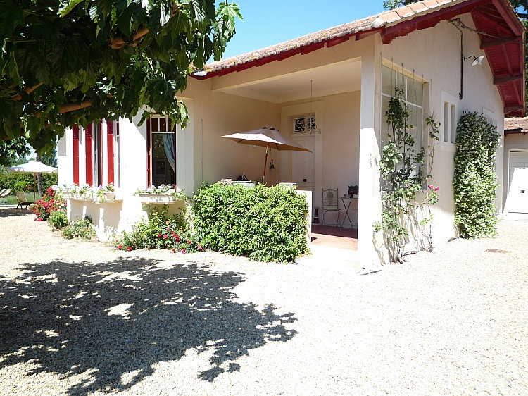 photo 4 Charming cottage near Saint Rémy-de-Provence