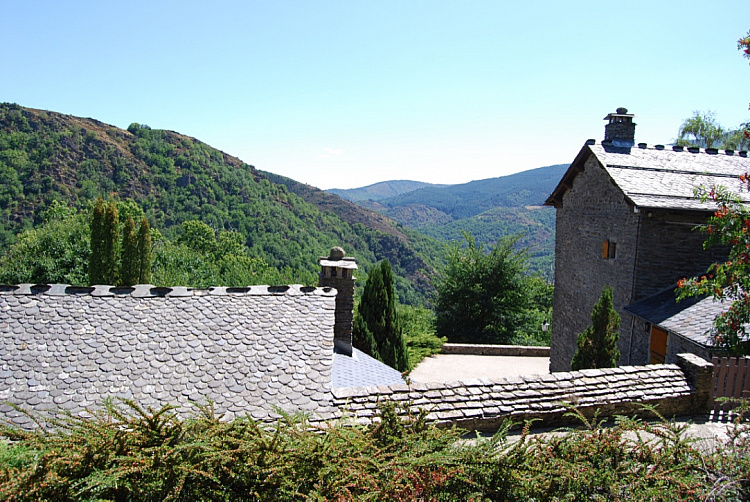 photo 21 Stylish historic family home near Villefort, Cévennes