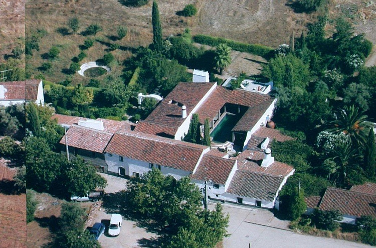 photo 3 Historic farming estate with guesthouses for sale Monsaraz, Evora, Portugal