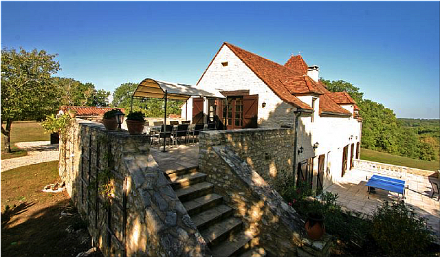 photo 13 Luxury restored Manoir near Sarlat (Dordogne)