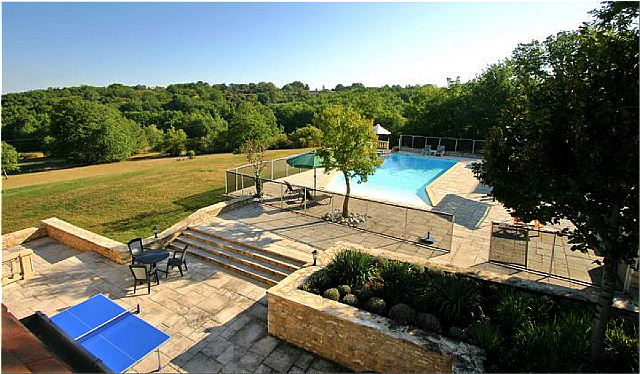 photo 14 Luxury restored Manoir near Sarlat (Dordogne)