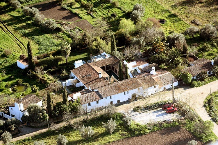 photo 6 Historic farming estate with guesthouses for sale Monsaraz, Evora, Portugal