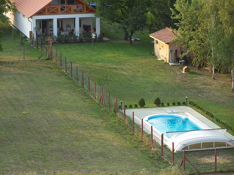 photo 5 Hungarian country property with swimming pool near Vienna
