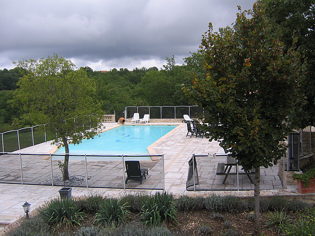 photo 7 Luxury restored Manoir near Sarlat (Dordogne)