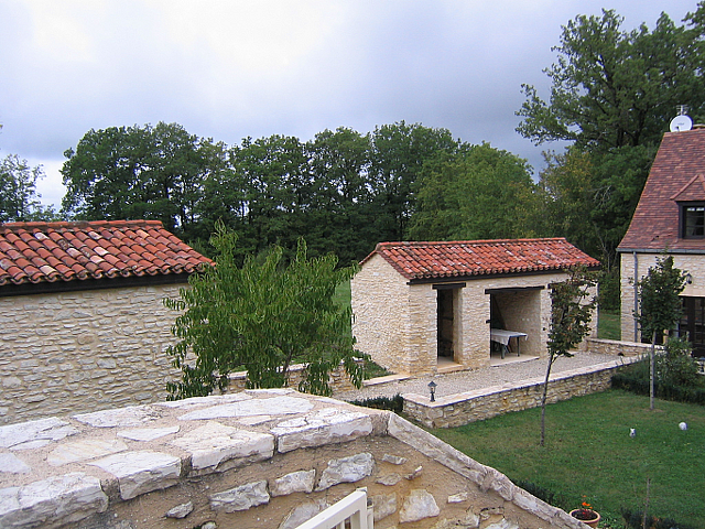 photo 4 Luxury restored Manoir near Sarlat (Dordogne)
