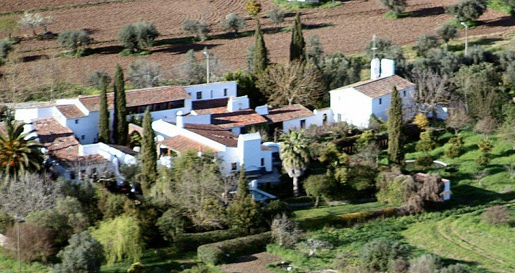 photo 8 Historic farming estate with guesthouses for sale Monsaraz, Evora, Portugal