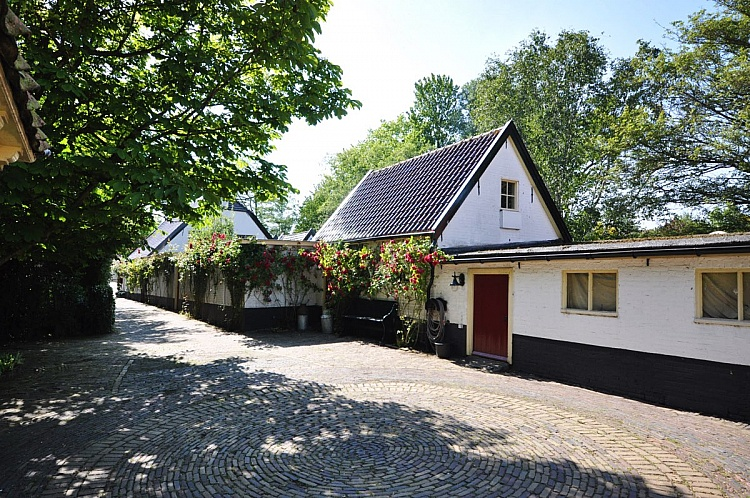 photo 7 Luxury and comfortable farmhouse in rural environment near Amsterdam