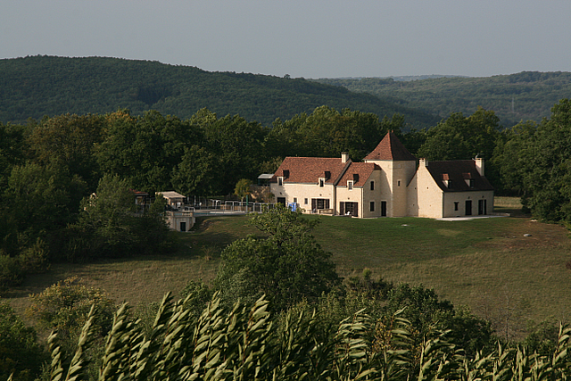 photo 2 Luxury restored Manoir near Sarlat (Dordogne)