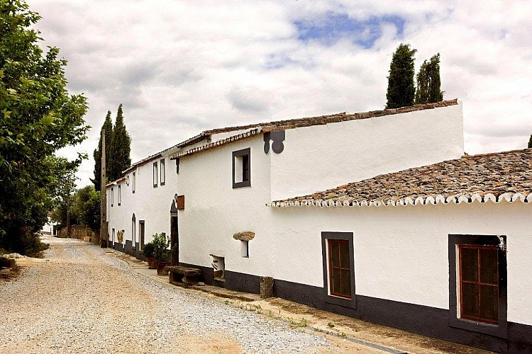 photo 2 Historic farming estate with guesthouses for sale Monsaraz, Evora, Portugal