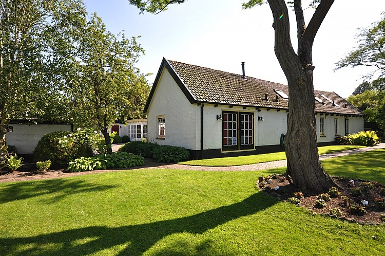 photo 11 Luxury and comfortable farmhouse in rural environment near Amsterdam