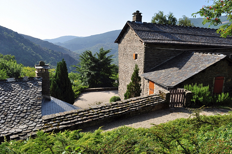 photo 1 Stylish historic family home near Villefort, Cévennes