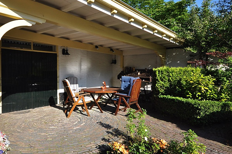 photo 14 Luxury and comfortable farmhouse in rural environment near Amsterdam