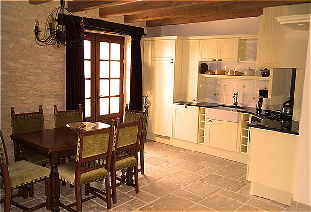 photo 21 Luxury restored Manoir near Sarlat (Dordogne)