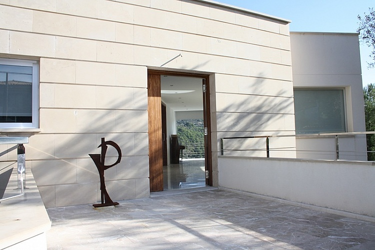 photo 7 Minimalist style house with guest apartment Port of Soller.