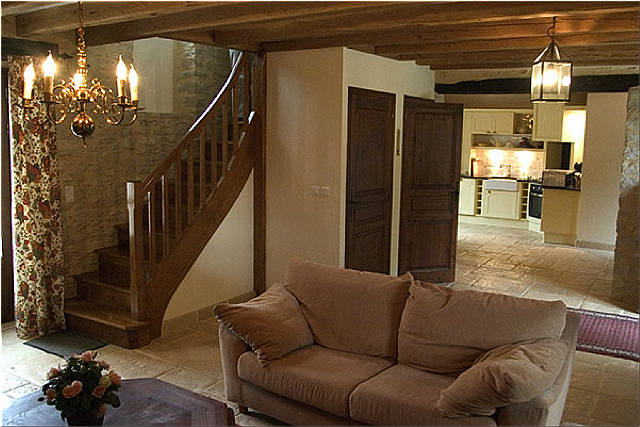 photo 20 Luxury restored Manoir near Sarlat (Dordogne)